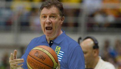 Distinguido. Rubén Magnano es el segundo cordobés que ingresa al Salón de la Fama de la FIBA. Fabricio Oberto fue incluido en 2019.