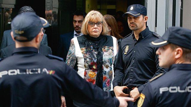 María Servini