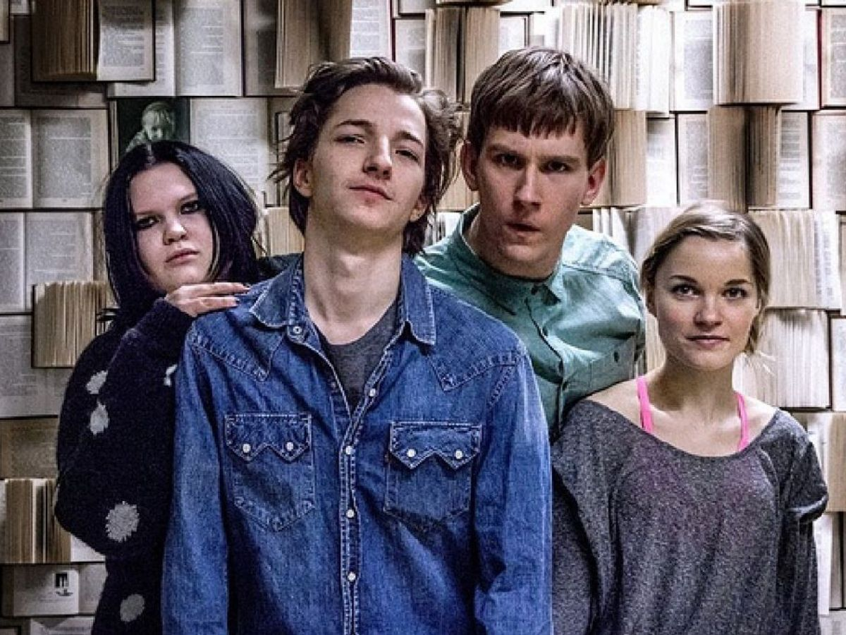 Mental: interesante serie nórdica de estreno