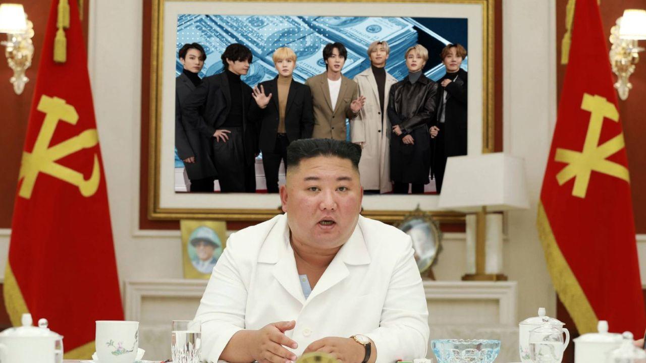 BTS y el K-Pop: los nuevos enemigos del norcoreano Kim Jong Un