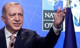 erdogan nato