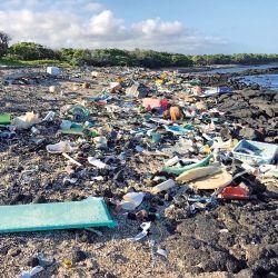Cerca de 2.000 millones de personas en el mundo no tienen acceso a un servicio de recogida de residuos