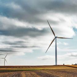 La energía eólica es clave para cumplir con los objetivos climáticos y de desarrollo del mundo.