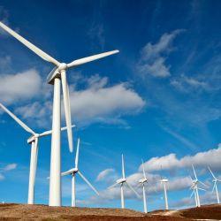 La energía eólica se ha convertido en una fuente principal de energía limpia y rentable en todo el mundo.