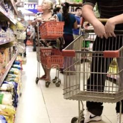 Dan a conocer los números de la inflación de mayo