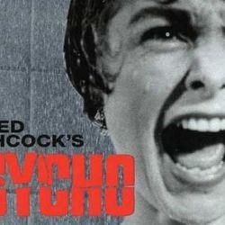 El 16 de junio de 1960 se estrenó la película Psicosis