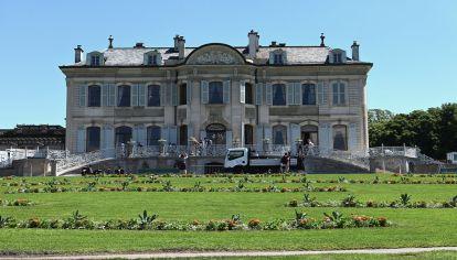 "Palacete ""Villa La Grange""."