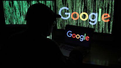 Los datos privados están al alcanzados de muchos en Google.