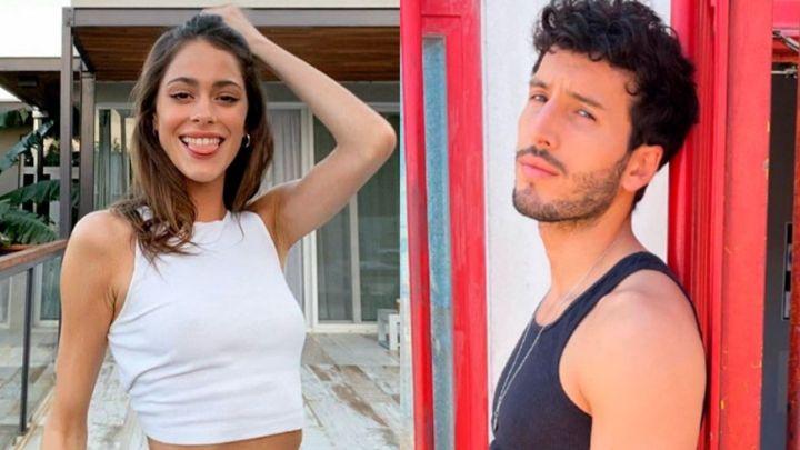 Rumores de reconciliación:TiniStoessely Sebastián Yatra estarían juntos en Miami