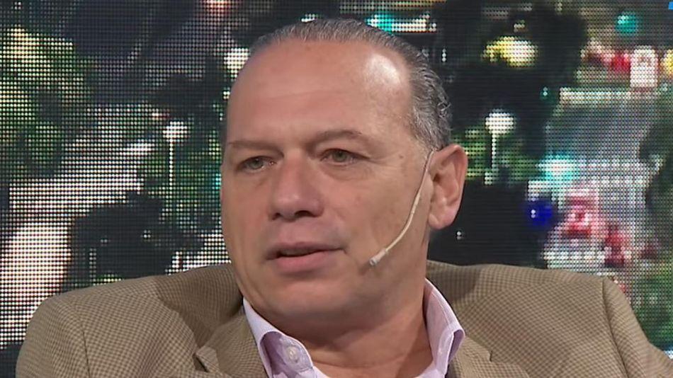 Sergio Berni 20210615