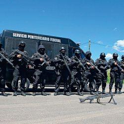 Los Lobos, grupo elite | Foto:cedoc