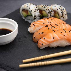 Recetas por el Día del sushi.