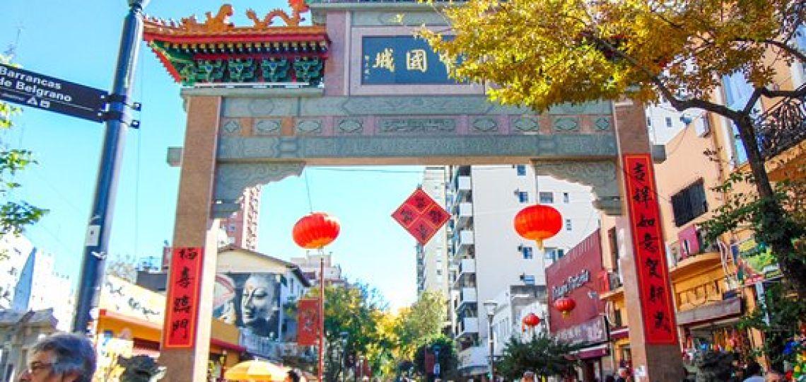 ¿Qué vale la pena comprar en el Barrio Chino?