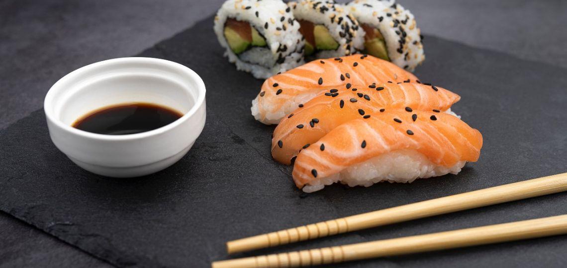 Día del sushi: recetas para celebrarlo en casa