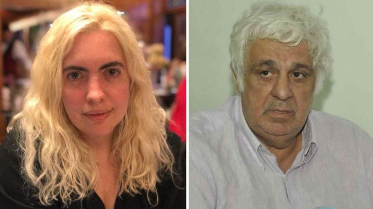 Image La respuesta de la hija de Mauro Viale a Alberto Samid tras su mensaje antisemita