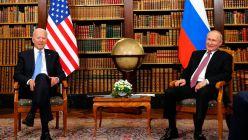 Joe Biden, Vladimir Putin 20210616