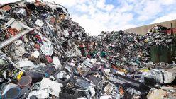 Residuos de Aparatos Eléctricos  20210616