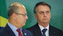 Wilson Witzel Jair Bolsonaro