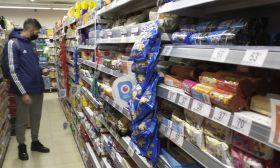 supermarket inflation stock