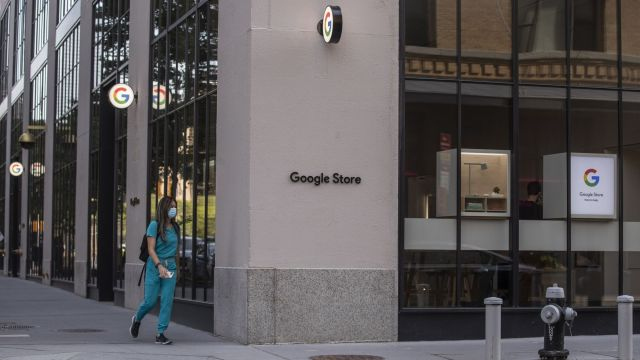 Google Plans Opening Of Chelsea Retail Store This Summer
