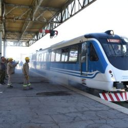 La Estación Córdoba Mitre está contemplada en los trabajos de remodelación y renovación que se van a llevar a cabo