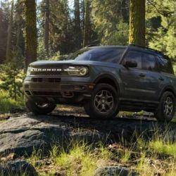 El vehículo se destaca por el uso de ciertas funcionalidades y tecnologías muy interesantes.