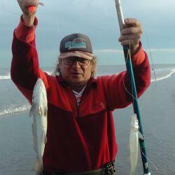 Dónde ir a pescar el fin de semana del 19 de junio de 2021