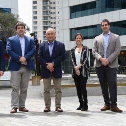 Carlos Picos Consultora | Foto:Carlos Picos Consultora