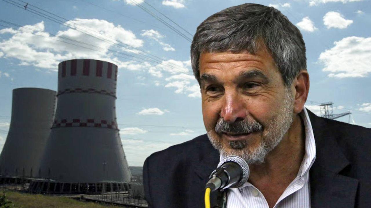 Roberto Salvarezza, ministro de Ciencia y Tecnología.  | Foto:CEDOC