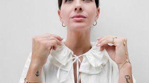 China Suárez en Miami: el accesorio personalizado que querrás tener