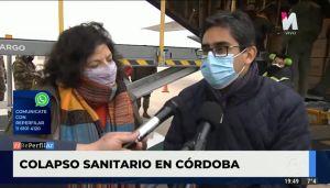 Preocupación en Córdoba