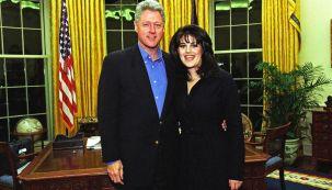 Sex gate Bill Clinton 20210617