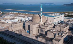 """La planta de energía de Taishan, en China, quedó envuelta en versiones de """"riesgo nuclear inminente"""". Las autoridades chinas lo desmienten."""