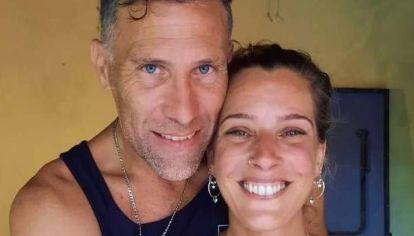"""El cruce de Dani La Chepi con su novio en pleno aire: """"Hace 15 días que no lo veo"""""""