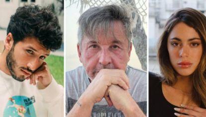 Tini Stoessel y Sebastián Yatra: Ricardo Montaner metió la pata y confirmó la reconciliación