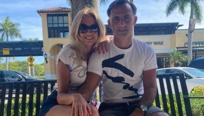 Yanina Latorre se fue de boca en un vivo y contó un detalle sobre la salud de Diego