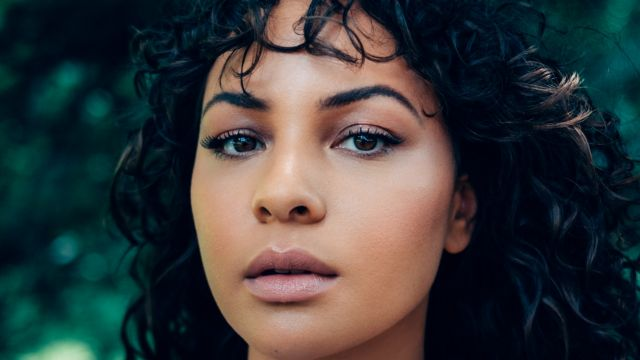 Jasmine Cephas Jones