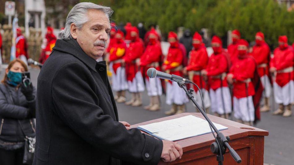 Alberto Fernandez SALTA 20210617