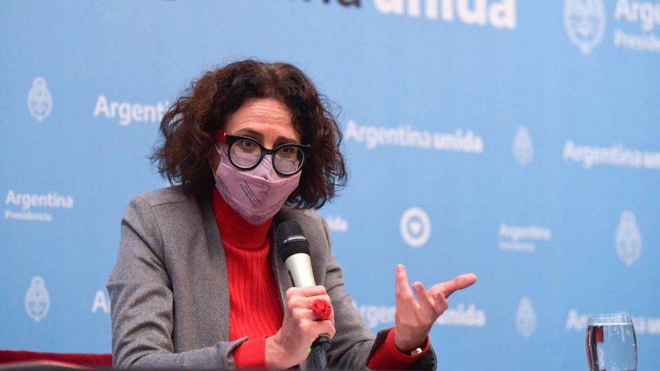 Cecilia Todesca Bocco 20210617