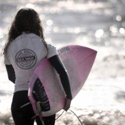 La fecha se celebra a modo de agradecimiento a los océanos, las olas y a las playas.