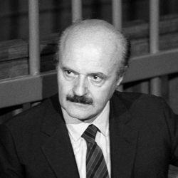El 18 de junio de 1982 apareció ahorcado Roberto Calvi, presidente del Banco Ambrosiano