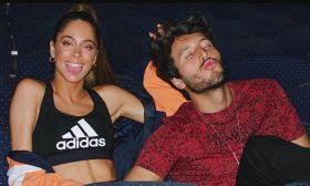 Tini y Yatra