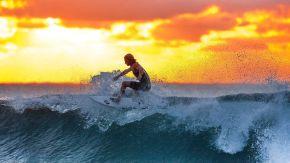 ¿Por qué hoy es el Día Internacional del Surf?