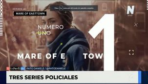 Series Streaming policiales
