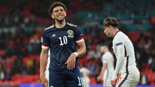 Escocia empató con Inglaterra