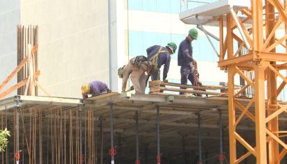 La inflación mayorista registró un aumento mensual del 3,2% y el costo de la construcción marcó 2,7%