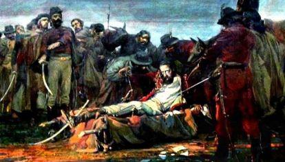 Autopsia de Güemes