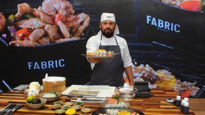 Celebramos El Día Internacional del Sushi