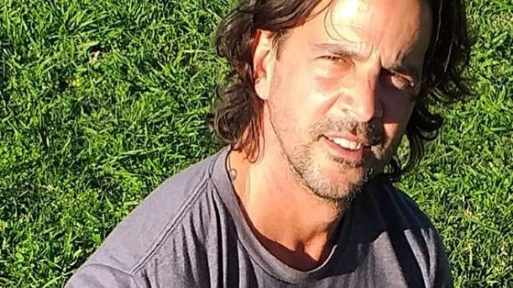 """El mal momento de Santiago Almeyda, de Gran Hermano: """"Estoy prácticamente fundido"""""""