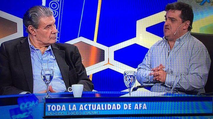 Por Coronavirus, murió el periodista deportivo Rodrigo Munilla